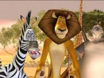 Madagascar 2 Video Game