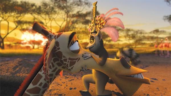 Tribute Presents | Madagascar